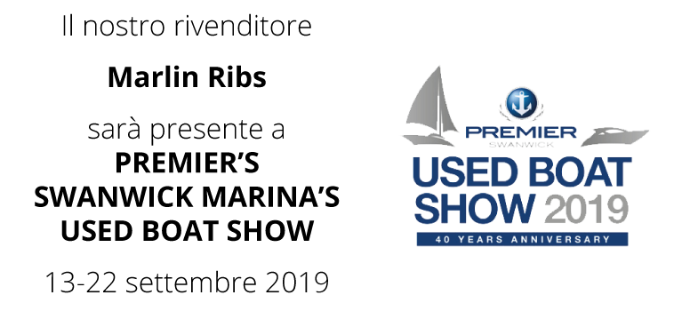 Used Boat Show