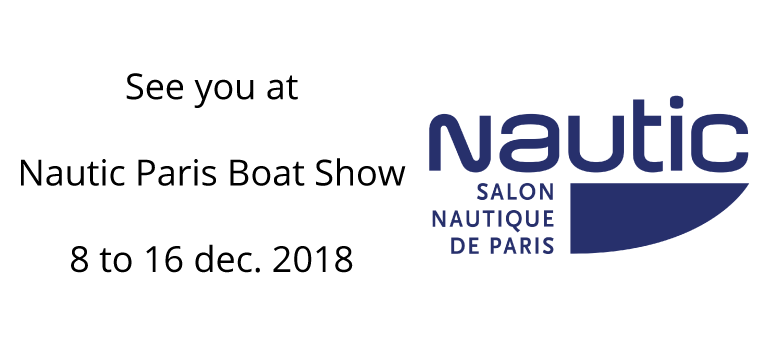 Nautic Paris Boat Show